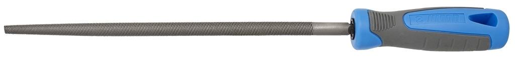 pilník střední sek UNIOR kulatý 200 mm