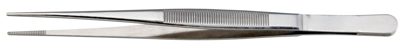 pinzeta UNIOR plochá, rovná 160mm
