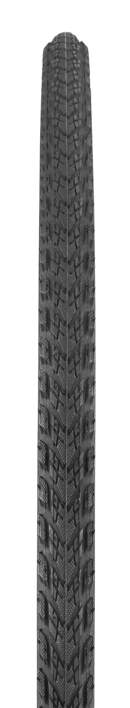 plášť FORCE 700 x 38C, IA-2068, drát, černý