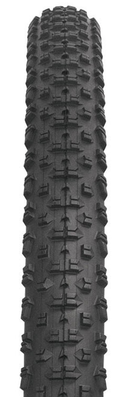 plášť FORCE PRO 29 x 2,0 REGOR RACE kevlar, černý