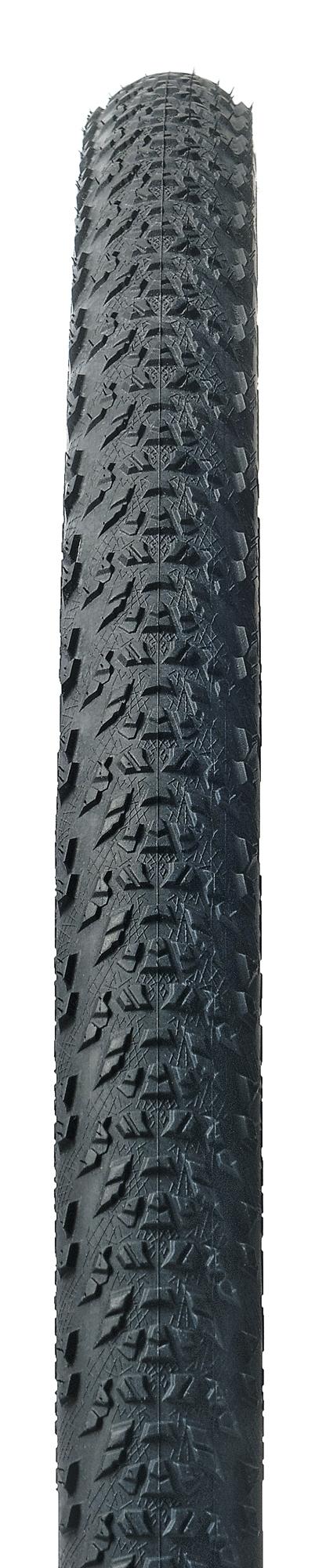 plášť HUTCH. BLACK MAMBA CX 700x34 TLR kevlar,črn.
