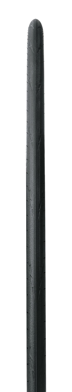 plášť HUTCH. FUSION 5 700x23 PERF.TLS kevlar, črn.