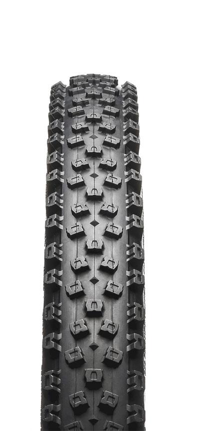 plášť HUTCHINSON TORO 27,5x2.25 drát, černý