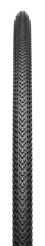 plášť HUTCHINSON TOUAREG 700x40 kevlar, černý
