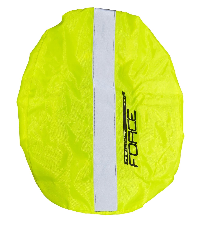 pláštěnka-potah FORCE na batoh, reflexní