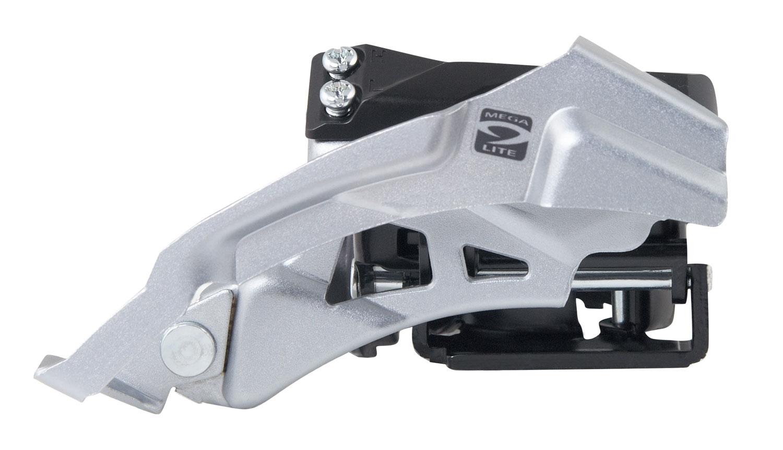 přesmyk FDM3000 MTB 34,9-31,8 horní+spodní