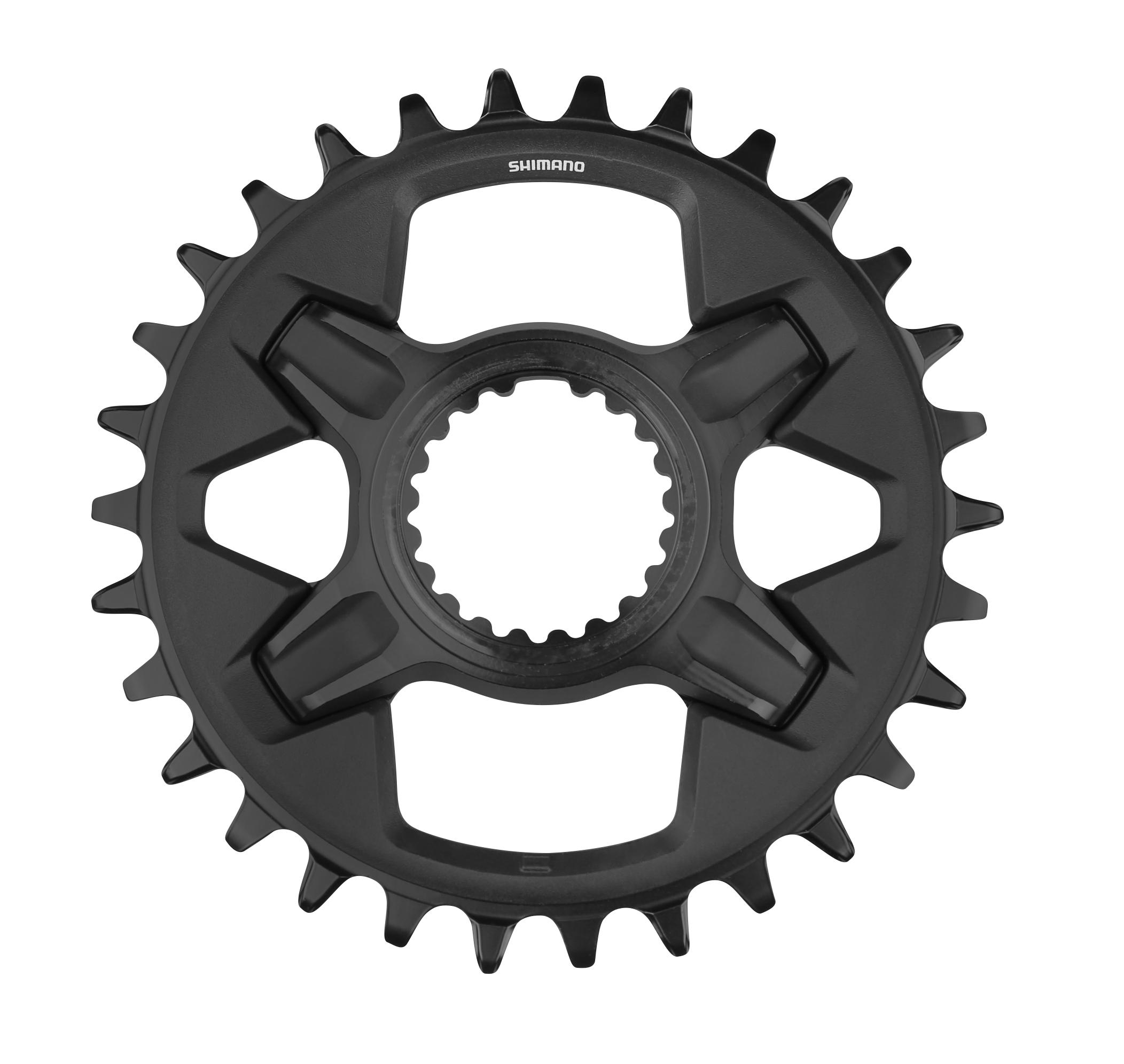 převodník na kliky MTB Shimano XT FC-M8100 12 kolo 34 zubů ninex.cz