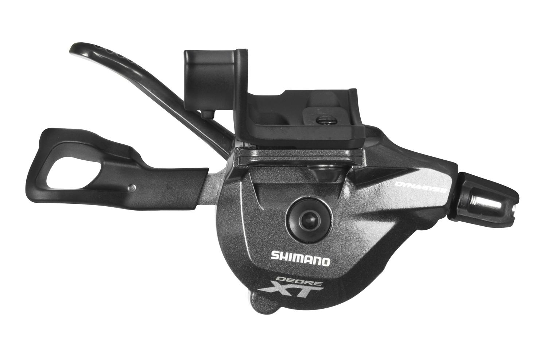řadící páčka XT SLM8000 L+R 11k pravá, bez objímky