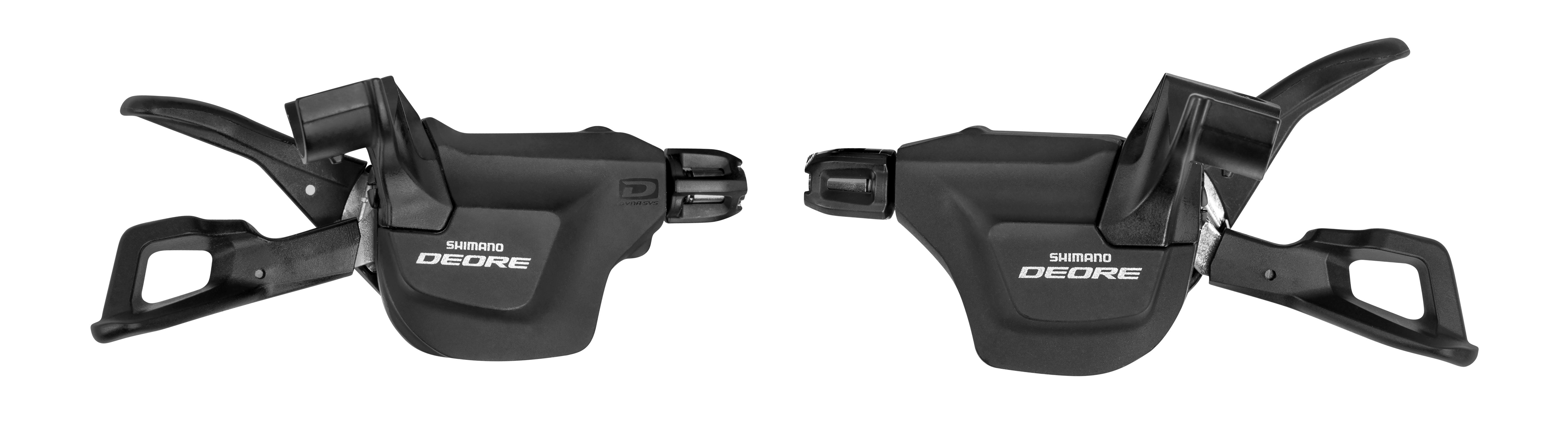 řadící páčky DEORE SLM6000L+R 10x2/3k, bez obj.