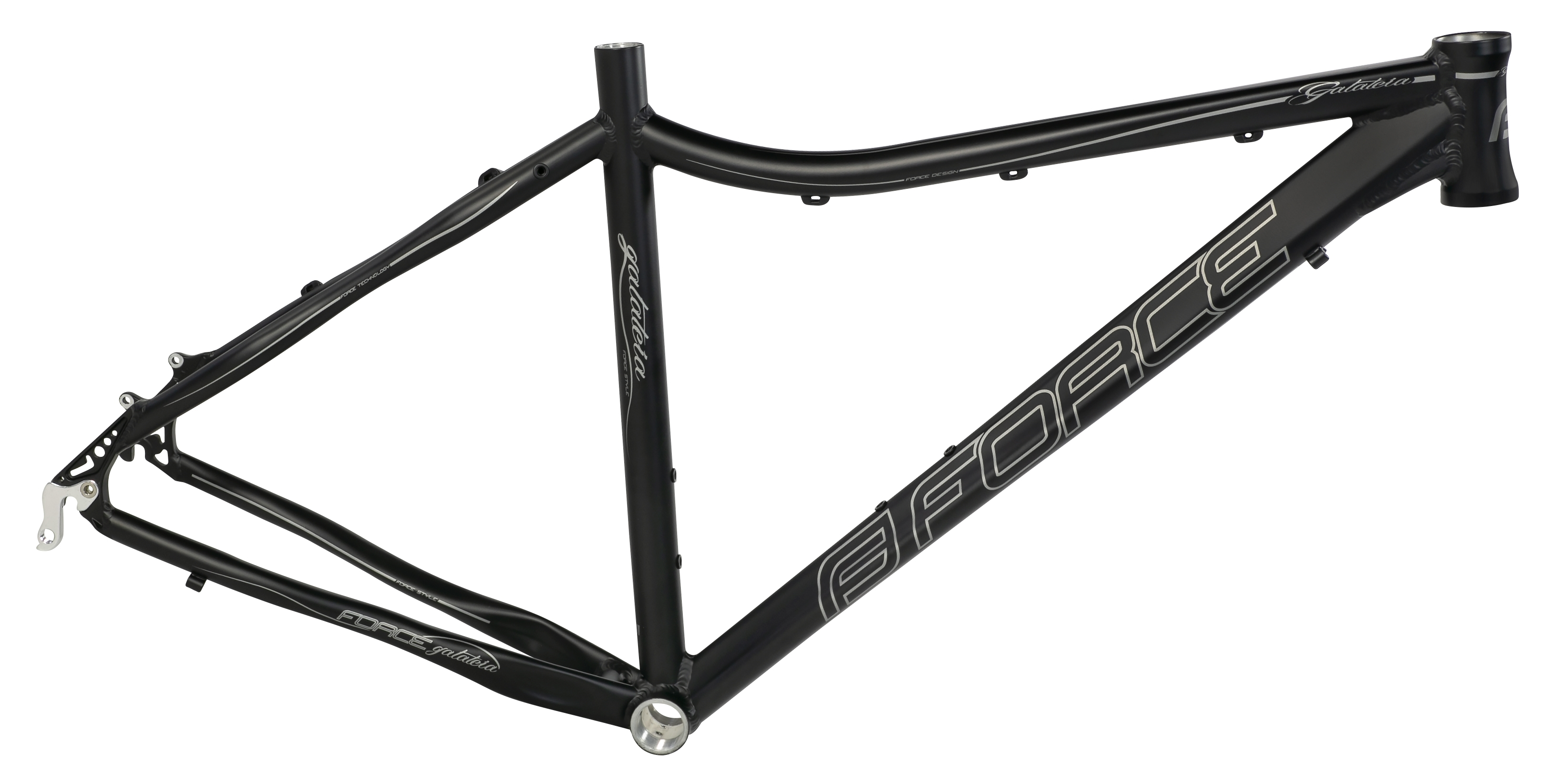 rám FORCE GALATEIA MTB 29