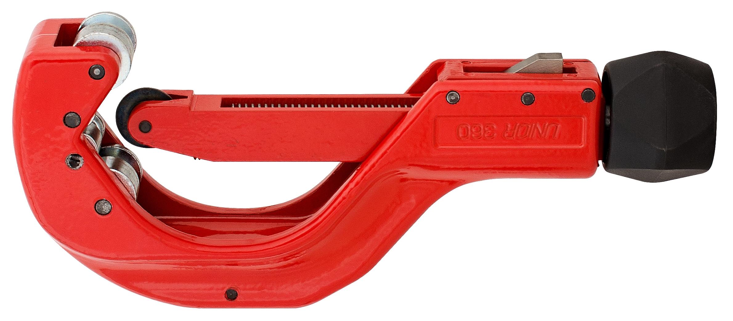 řezačka trubek UNIOR průměru 6-67mm