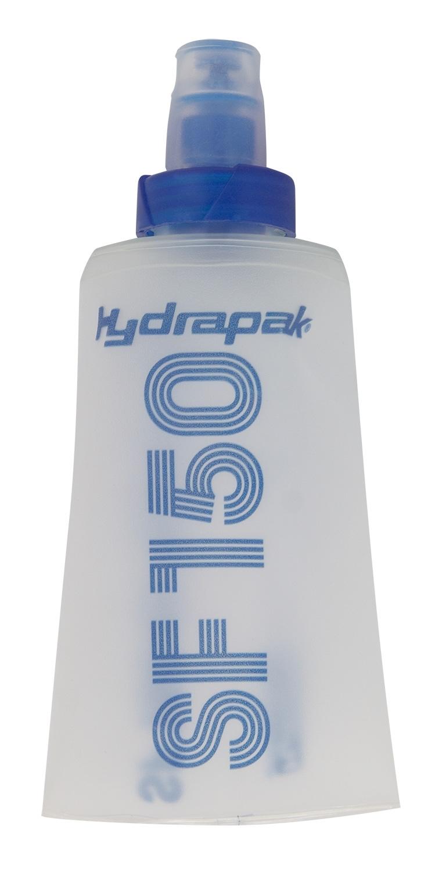 rezervoár SOFT FLASK na gel 150ml, modrý