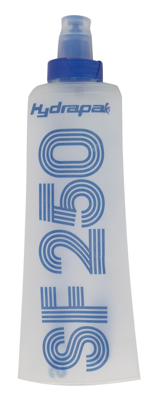 rezervoár SOFT FLASK na gel 250ml, modrý