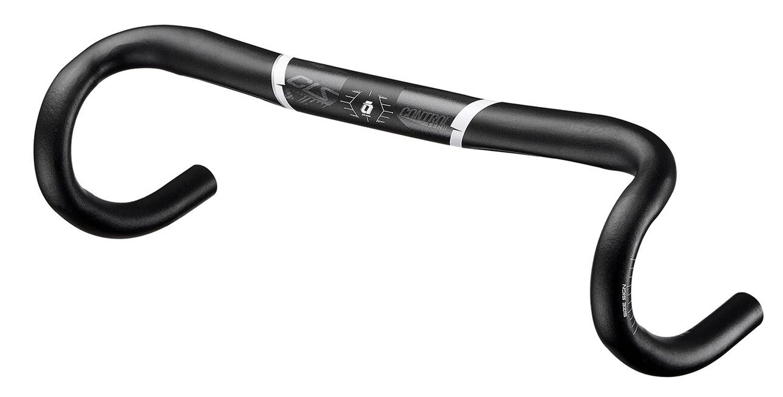 řídítka silniční CLS 31,8/420 mm, AL6061, černá