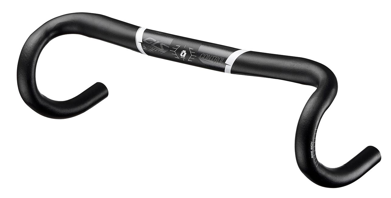 řídítka silniční CLS 31,8/440 mm, AL6061, černá