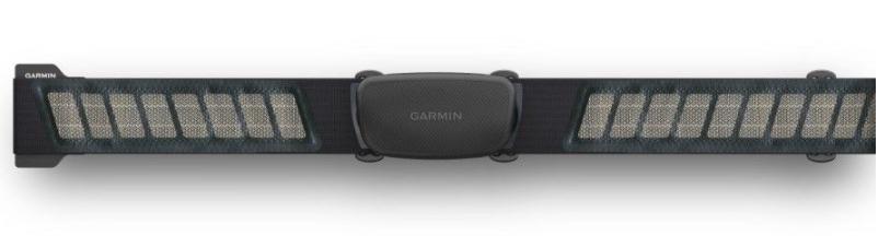 snímač srdečního tepu GARMIN HRM DUAL s ANT+ a BLE