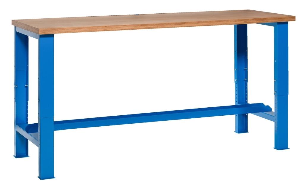 stůl pracovní UNIOR samostatný A15
