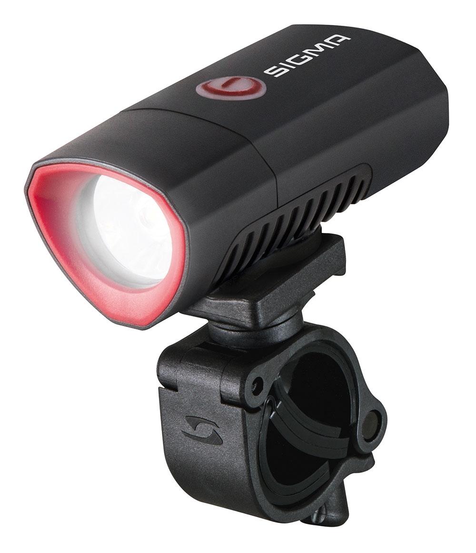 svítilna přední SIGMA BUSTER 300, USB
