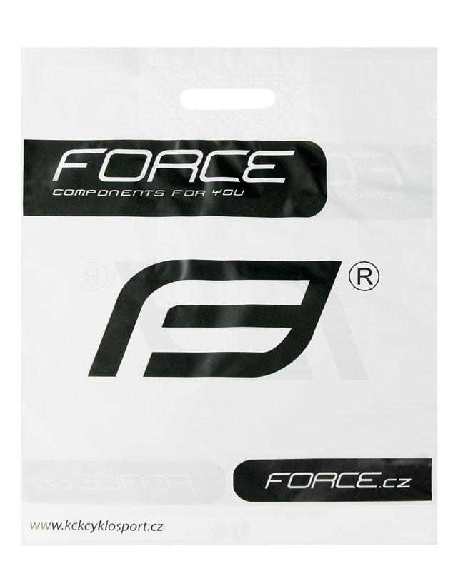 taška FORCE igelitová 40x50 cm