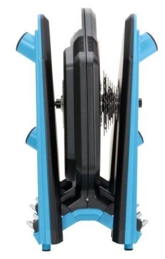 trenažer TACX Neo 2T - chytrý elektromagnetický