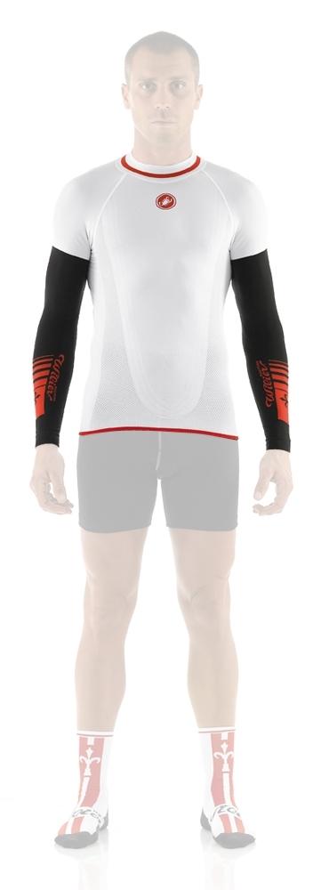 triko FEROCE dlouhý rukáv L-XL