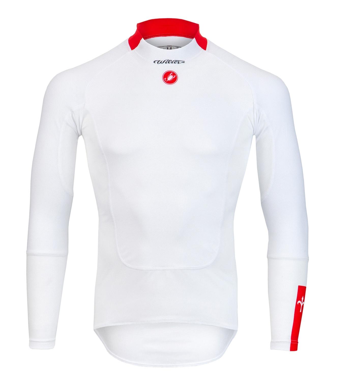 triko spodní PROSECCO dlouhý rukáv XL