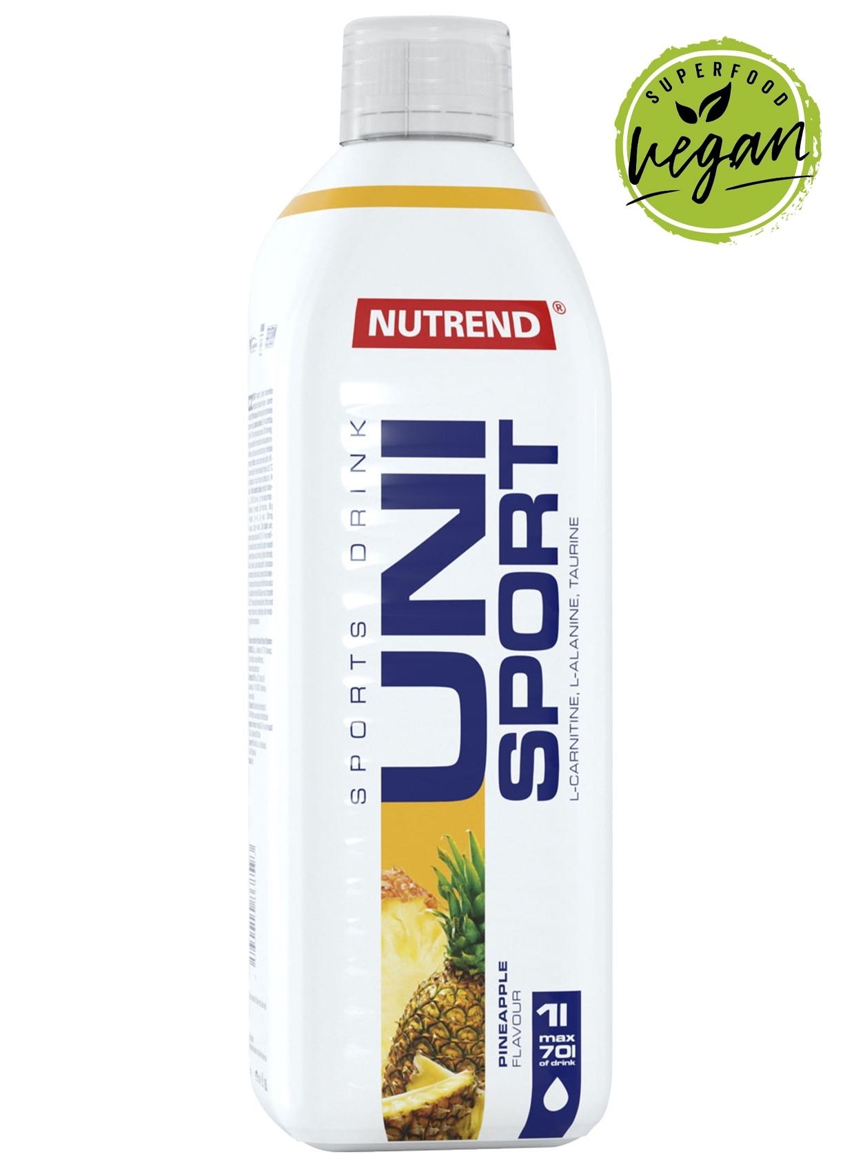 UNISPORT 1l             ananas
