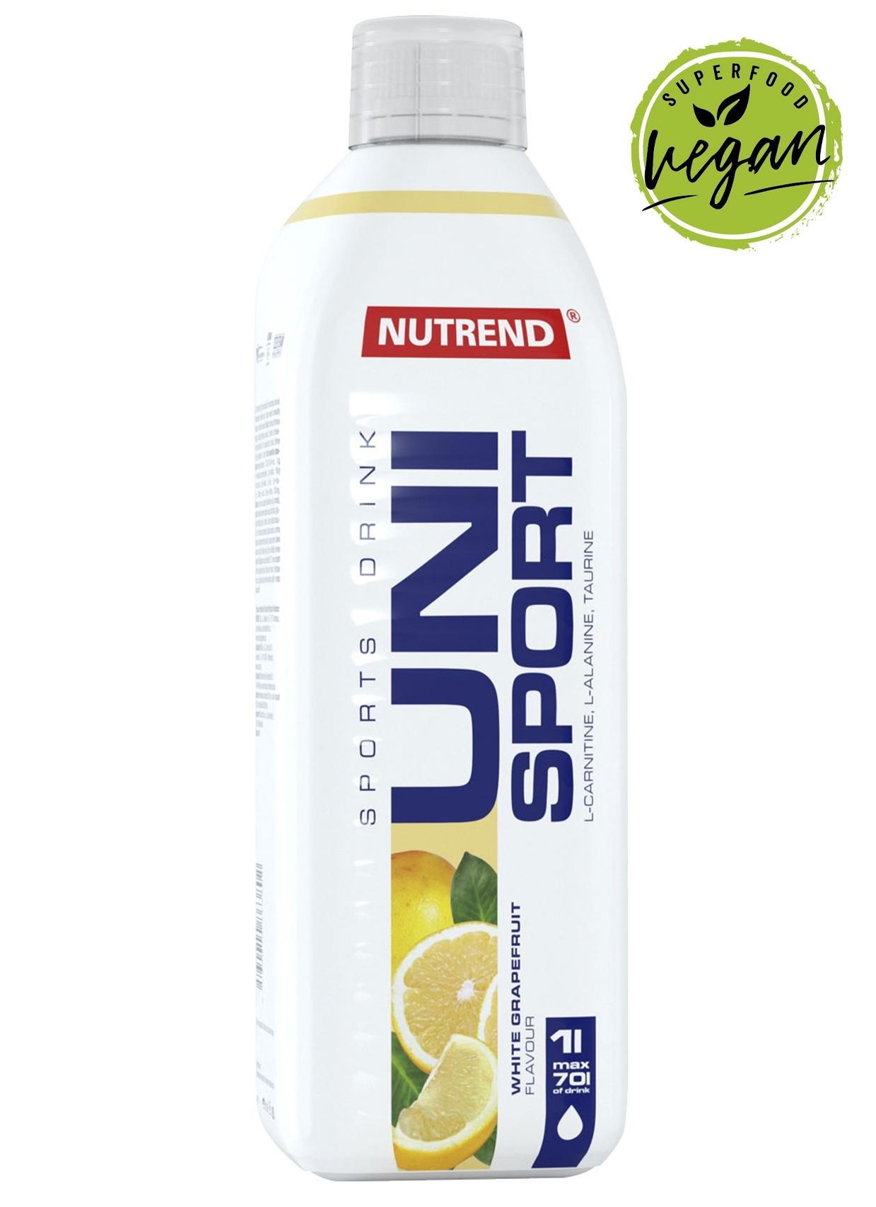 UNISPORT 1l          bílý grep