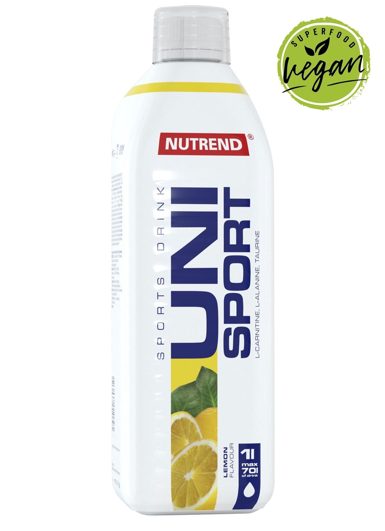 UNISPORT 1l             citron