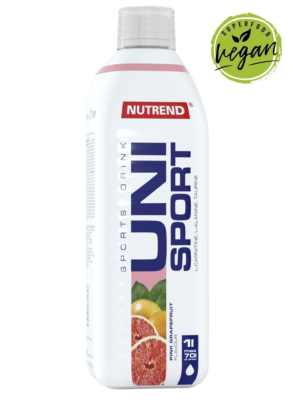 UNISPORT 1l          pink grep
