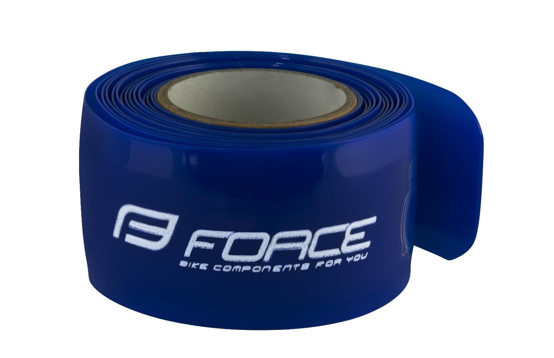 protiprůrazová vložka FORCE 35mm-2x2370mm ,modrá