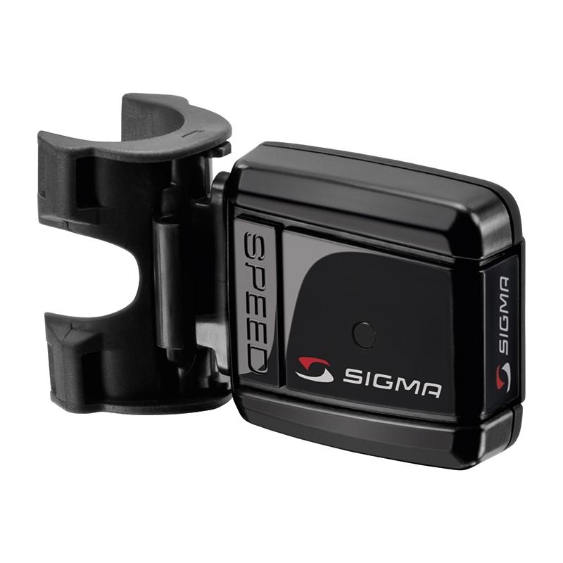 vysílač SIGMA STS rychlosti bez držáku na řidítka